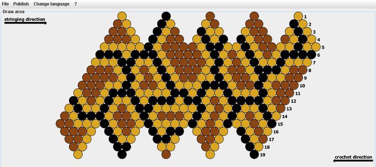 Вязанные Бусины   biser.info - всё о бисере и бисерном творчестве
