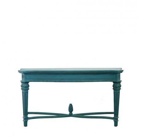 Декоративные столики и консоли купить AMABEL CONSOLE TABLE. Цена: 67 130 р.