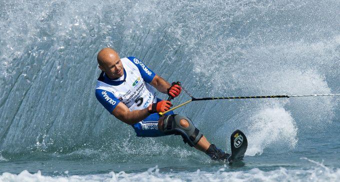 Christian Lanthaler vola alle paralimpiadi di Sochi
