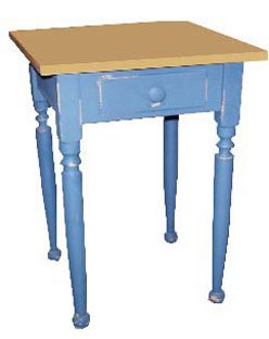 American Made Side Table #JustAmericanLiving