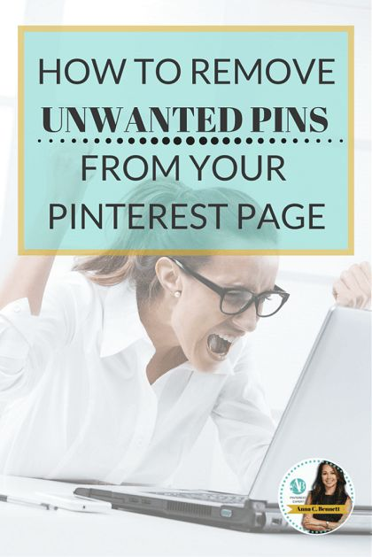 Dear Pinterest, I've enjoyed you and it would be a shame to break up, but PLEASE…