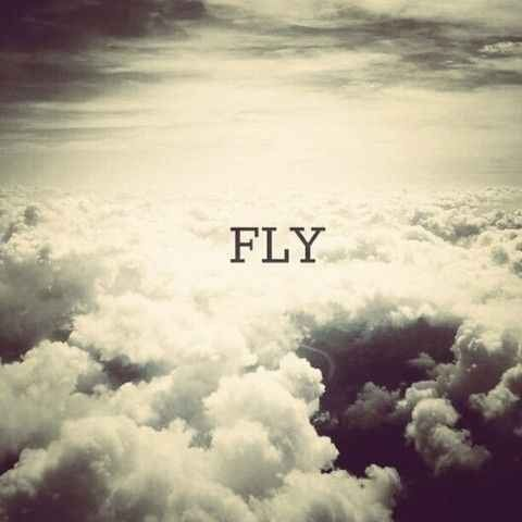 Soar above the rest... think for yourself <3