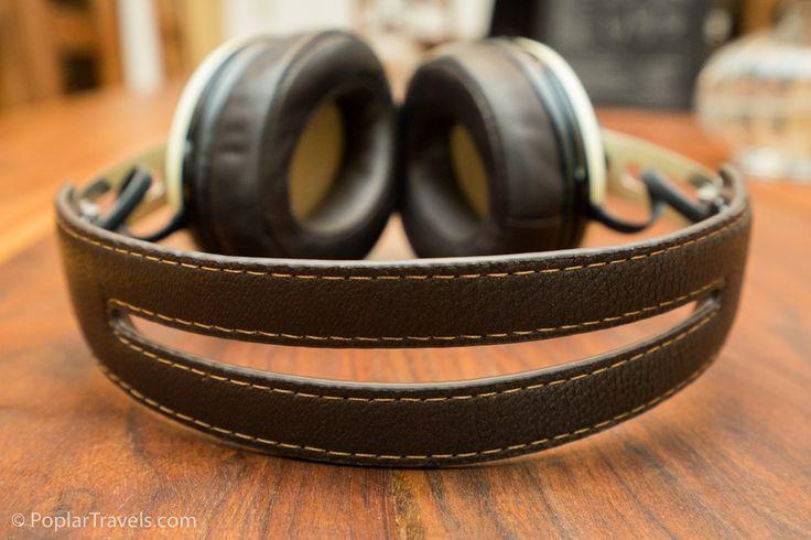 The five month field test: Sennheiser Momentum 2.0 Wireless Headphone Review |PoplarTravels.com #tech great for travel!