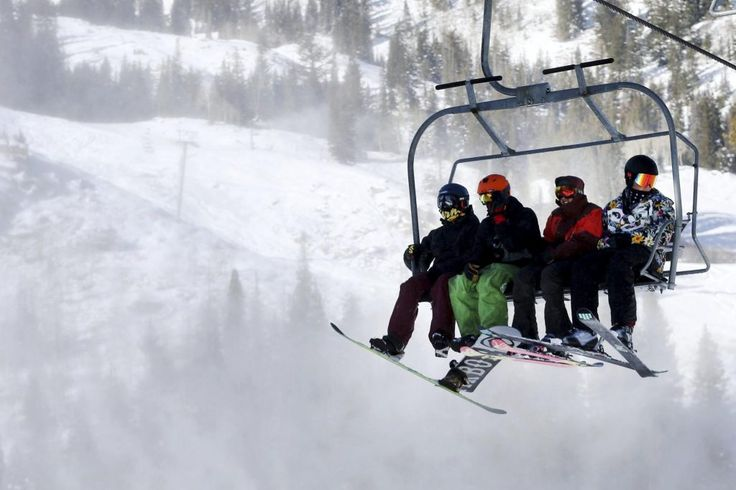 Utah Ski Resorts Worry Drunk Driver Laws Will Turn Off Visitors  Skiers and snowboarders ride the lift at Brighton Resort in Brighton Utah. Utah ski officials kick off the new ski season this year hopeful that they may get to host another Olympic Games and happy about two straight seasons of record visitation. Laura Seitz / Associated Press  Skift Take: Yes tourism and powering local economies through food and beverage are important but shouldn't public safety be just as important if not…