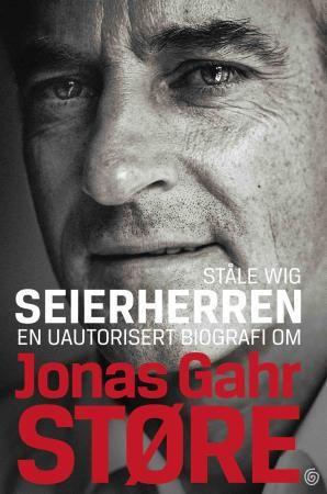 Seierherren: en uautorisert biografi om Jonas Gahr St fra ARK. Om denne nettbutikken: http://nettbutikknytt.no/ark-no/