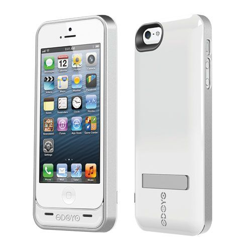 ODOYO Power + Shell for iPhone5