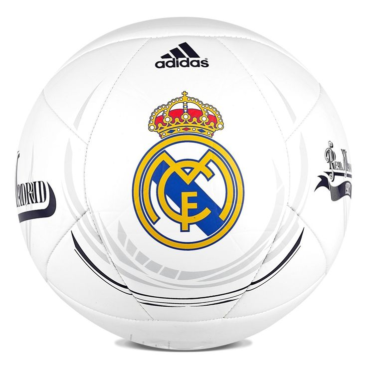 Real Madrid 2014 Logo