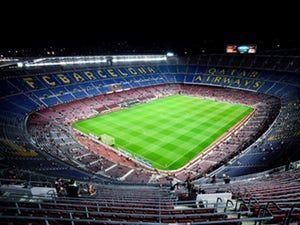Report: Barcelona chief negotiator Raul Sanllehi on Arsenal, Manchester City radar