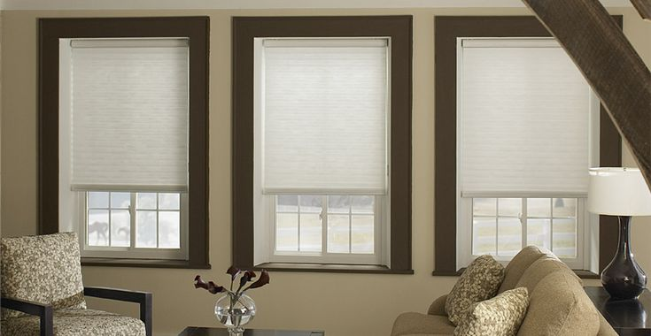 3 Day Blinds Cellular Blinds - Maximize light and privacy control while lowering energy costs.