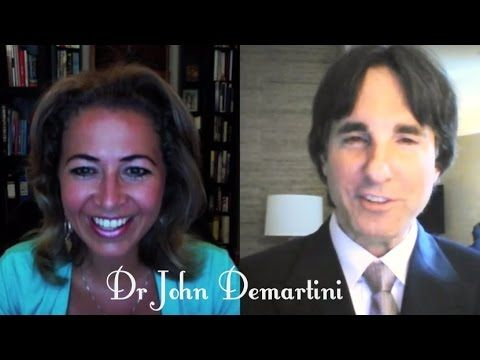 Dr John Demartini - To Embrace the Whole Self