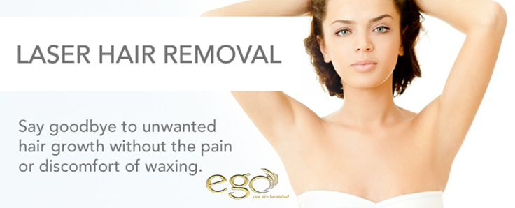 Book your appointment for #laser #hair #removal and get a beautiful hair-free #skin.