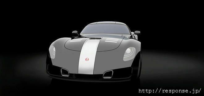 ニュル最速記録更新を狙うスーパーカー『デヴォンGTX』 の画像|自動車・バイク専門情報サイト『クルマ・バイクのアドバイザーPRO』のブログ