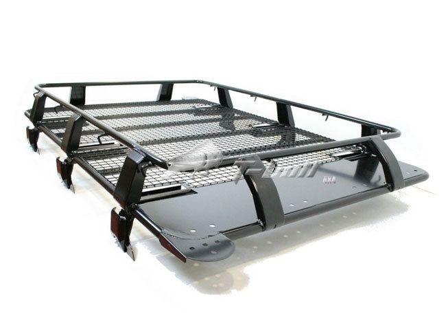 Steel Universal Roof Racks