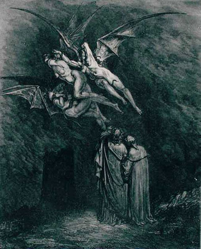 72 best images about tattoo ideas dante 39 s inferno on for Dante s inferno tattoo