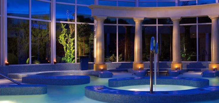 Spa Day Offers | Chewton Glen | Luxury Spa Days in Hampshire