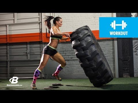 Erin Stern's BEST Exercises for Figure Champion Legs (7 of her Favorites) - YouTube