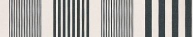 Stripes Only (320443) - Eijffinger Wallpapers - A contemporary stripe design showing in black on a off white fabric effect background. Other colours ways are available. Please request a sample for true colour match. Paste-the-wall product. Free pattern match. Hang vertical or horizontal.