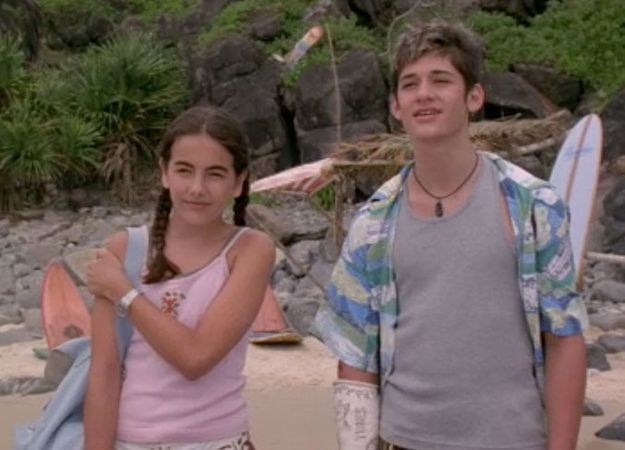 Rip Girls (April 22, 2000) | Community Post: The 38 Best Disney Channel Original Movies