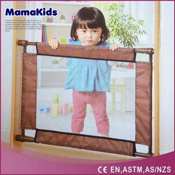 2016 baru produk bayi keselamatan tekanan dipasang gerbang metail pintu dan tangga gerbang keselamatan bayi-gambar-Pagar, balok & gerbang-ID produk:60426102616-indonesian.alibaba.com