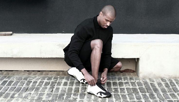 Berkhan studio men fashion designer brand hiohop jordan military sports basketball style concep art work artist  벌칸스튜디오 남자 디자이너브랜드 디자인 패션 스포츠 힙합 밀리터리 조던 흑인 문화