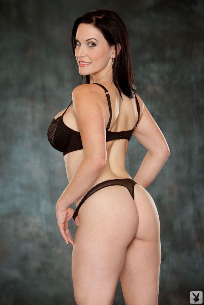 Playboy Casting Nude