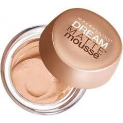 Maybelline Dream Matte Mousse No. 20 Cameo