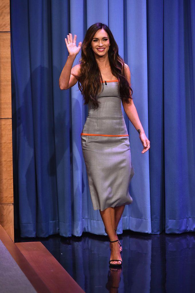 Megan Fox Photos | POPSUGAR Celebrity