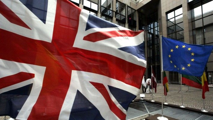 EU referendum poll: support for Brexit highest in two years | The Week UK
