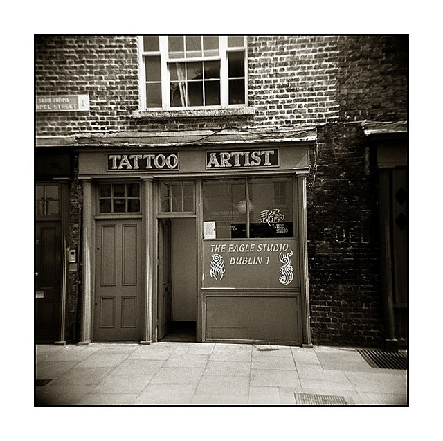 17 best images about honeymooning in ireland on pinterest for Best tattoo shop dublin