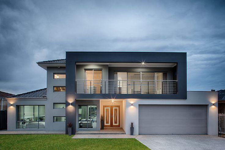 Client Built Home - Elevation  -                        Perth Home Builders perthhomebuilders.net.au