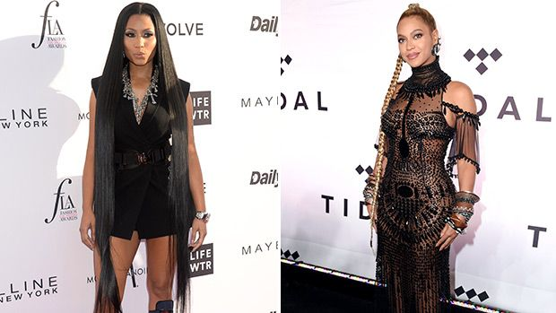 Nicki Minaj Fangirls Over Beyonce's Twins Photo — See Her Sweet Message https://tmbw.news/nicki-minaj-fangirls-over-beyonces-twins-photo-see-her-sweet-message  Nicki Minaj has come through for Beyonce once again! The rapper took to Instagram on July 14 to gush over Beyonce and JAY-Z's new twins, and you can see her adorable message here.Beyonce, 36, broke the Internet when she shared the first photo of her newborn twins Sir and Rumi Carter on Instagram on July 13, and her celeb friends have…