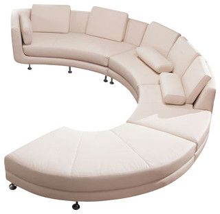 good for living room, creative idea, different ways to put your sofa