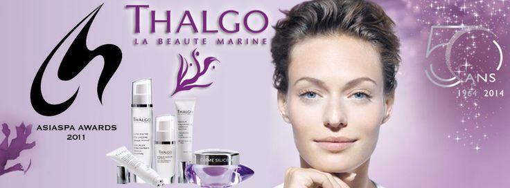 Thalgo Anti-Age Bőrápolás
