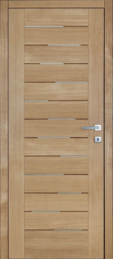 Spacva Solid Wood Interior Door Made Of Slavonian Oak Wood Doors Interior Solid Wood Interior Door Doors Interior