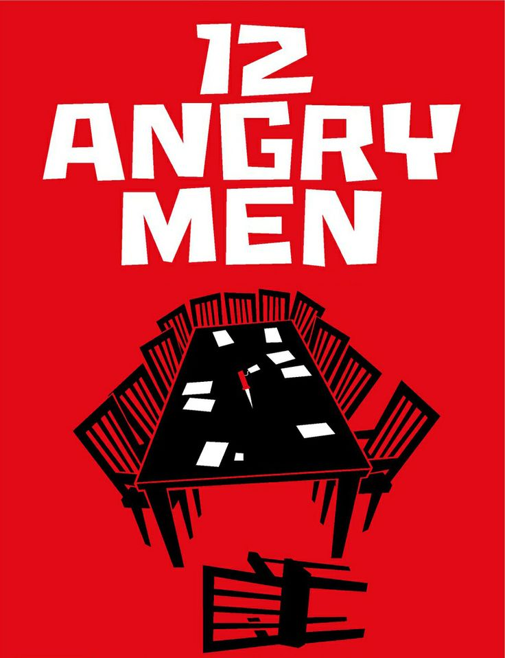 12 angry man 12 angry men october 4 - october 22, 2017 written by reginald rose directed by michael matthews be part of the courtroom action in this classic drama in which 12 jurors decide the fate of a young man accused of murder what will the verdict be find out in this suspenseful thriller that pits passionate jurors against one.