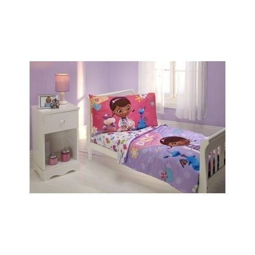 Doc McStuffins Bedroom Set, Kids Comforter Sets, Twin Comforter Set ~$56.95 and FREE SHIPPING!!!