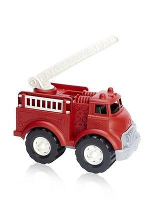 39% OFF Green Toys Fire Truck