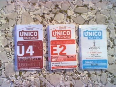 Неаполь: Где Купить и Как Компостировать Билеты на Автобус?