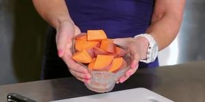 Sweet Potato Vs. Yam Nutrition   LIVESTRONG.COM