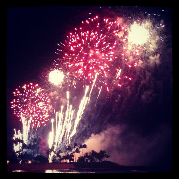 july 4th 2012 oahu