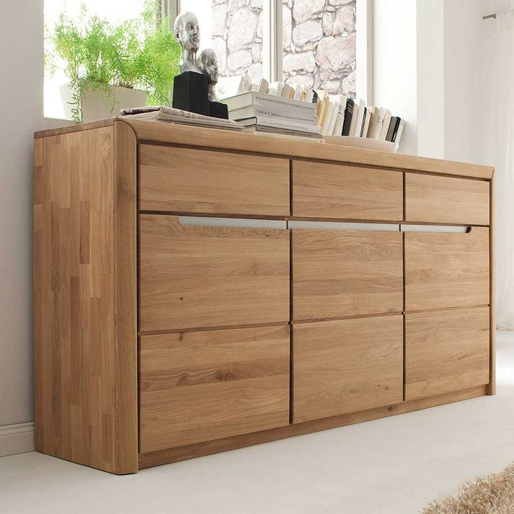 The 25 Best Sideboard Massivholz Ideas On Pinterest