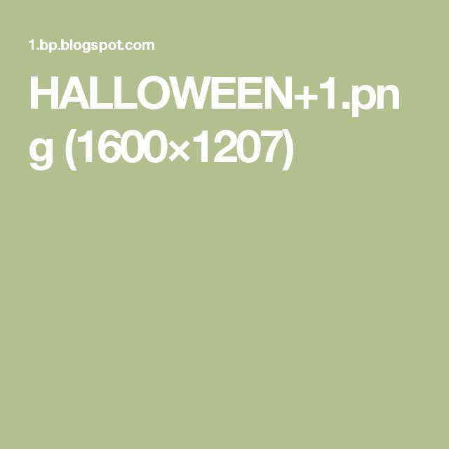 HALLOWEEN+1.png (1600×1207)
