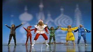 dzsingisz kán moszkva - YouTube