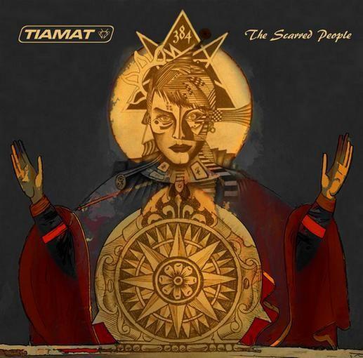 """""""Amanethes"""" ci consegnava i Tiamat in ottima forma, una band capace di osare e…"""