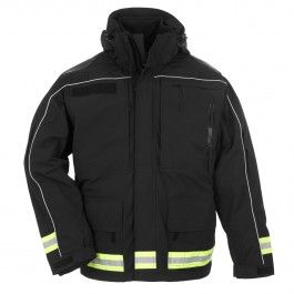 5.11 Tactical -Men's Responder Parka Solid