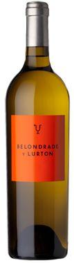 Belondrade y Lurton 2015 por sólo 28,50 € en nuestra tienda En Copa de Balón:    https://www.encopadebalon.com/es/rueda/1358-belondrade-y-lurton-2015    Belondrade y Lurton 2015 es un vino blanco elaborado por Didier Belondrade en la Denominación de Origen Rueda.  En el año 1994, el francés afincado en Nava del Rey, Didier Belondrade, presentó su primer vino en Rueda, Belondrade y Lurton, revolucionando el mercado de los blancos españoles.