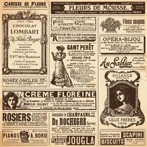 vintage newspaper - - Yahoo Image Search Results