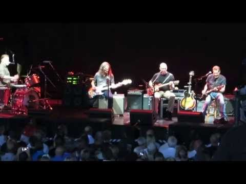 EAGLES - Witchy Woman (3 of 3) LIVE 07072013 @ Summerfest MIlwaukee WI USA
