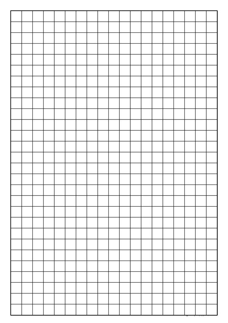 30+ Free Printable Graph Paper Templates (Word, Pdf) ᐅ ...