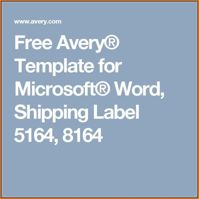 Avery Labels 8164 Template from i.pinimg.com